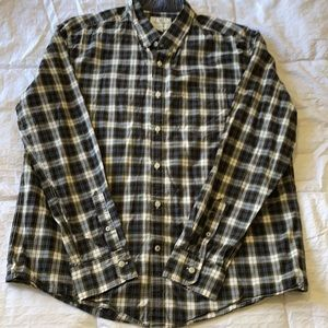 AMERICAN EAGLE OUTFITTERS MENS S XL dress shirt